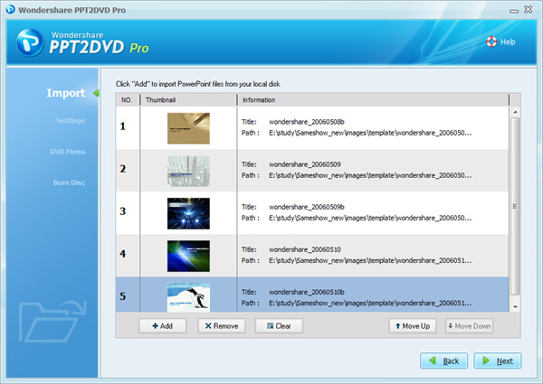 http://www.ppt-to-dvd.com/image2008/screenshot/powerpoint-to-dvd-powerpoint-dvd-import.jpg
