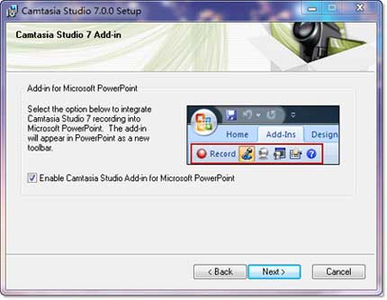 capture powerpoint as video