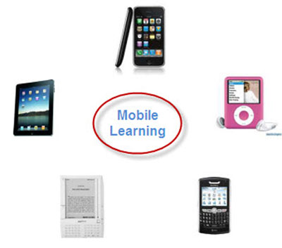 Mobile learning - PPT to Video