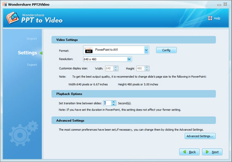 Pps To Video Converter