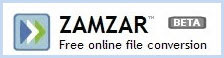 PowerPoint 2007 to DVD - Zamzar powerpoint converter