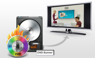 burn PPS to DVD