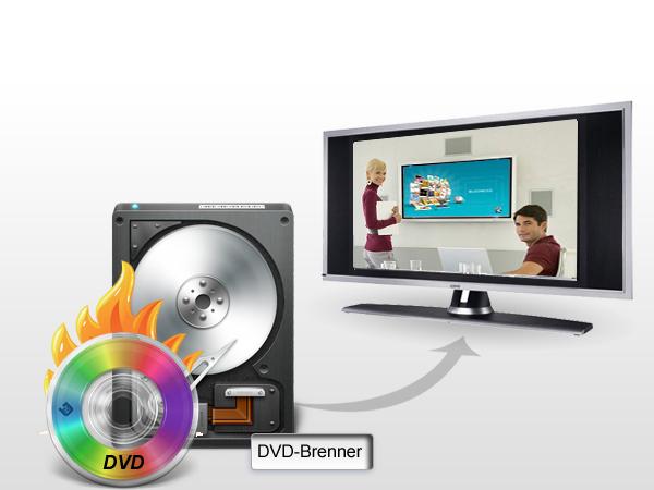 powerpoint auf dvd brennen und in video konvertieren ppt2dvd. Black Bedroom Furniture Sets. Home Design Ideas