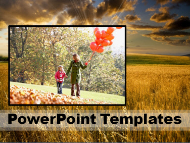 Free PowerPoint Templates - Free Season PowerPoint Templates