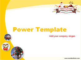 Free PowerPoint Templates - Christian PowerPoint Templates