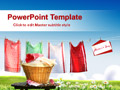 Free PowerPoint Templates - Mother's Day PowerPoint Templates