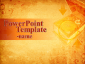 Free PowerPoint Templates - Free Classic Music PowerPoint Templates