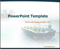 Christmas Gifts-Holiday PowerPoint Templates