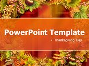 Free Winter PowerPoint template  - PowerPoint Templates for FREE