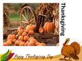 Free PowerPoint Templates - Free Thanksgiving PowerPoint Templates