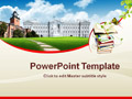 Free PowerPoint Templates - Training PowerPoint Templates