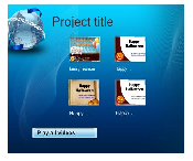 Convert PowerPoint to DVD with DVD Menu