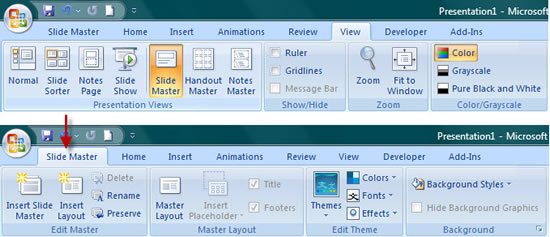 How To Brand Powerpoint Presentations By Customizing Template