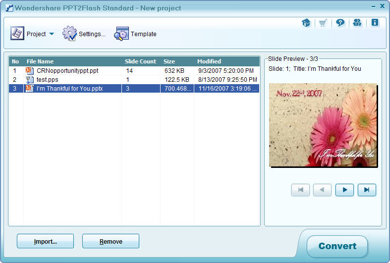 Wondershare ppt2dvd pro 6.1.5.38