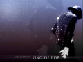 Click to download FREE PowerPoint template - Michael Jackson PowerPoint Templates